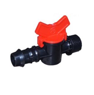 Van tay ren ống 16mm ra ren ngoài 21mm