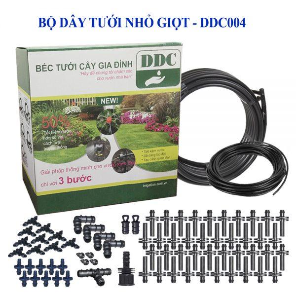 Bộ béc tưới nhỏ giọt DDC04